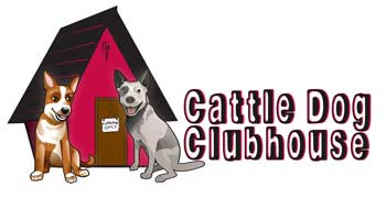 The Cattle Dog Clubhouse
